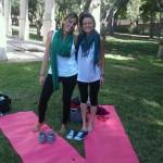 Yoga and Talk