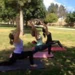 Miluska yoga