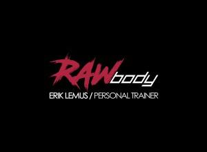 Erik Lemus - Rawbody - Entrenamiento Personal