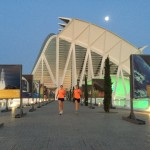 sightrunning - Go! Running Tours Valencia