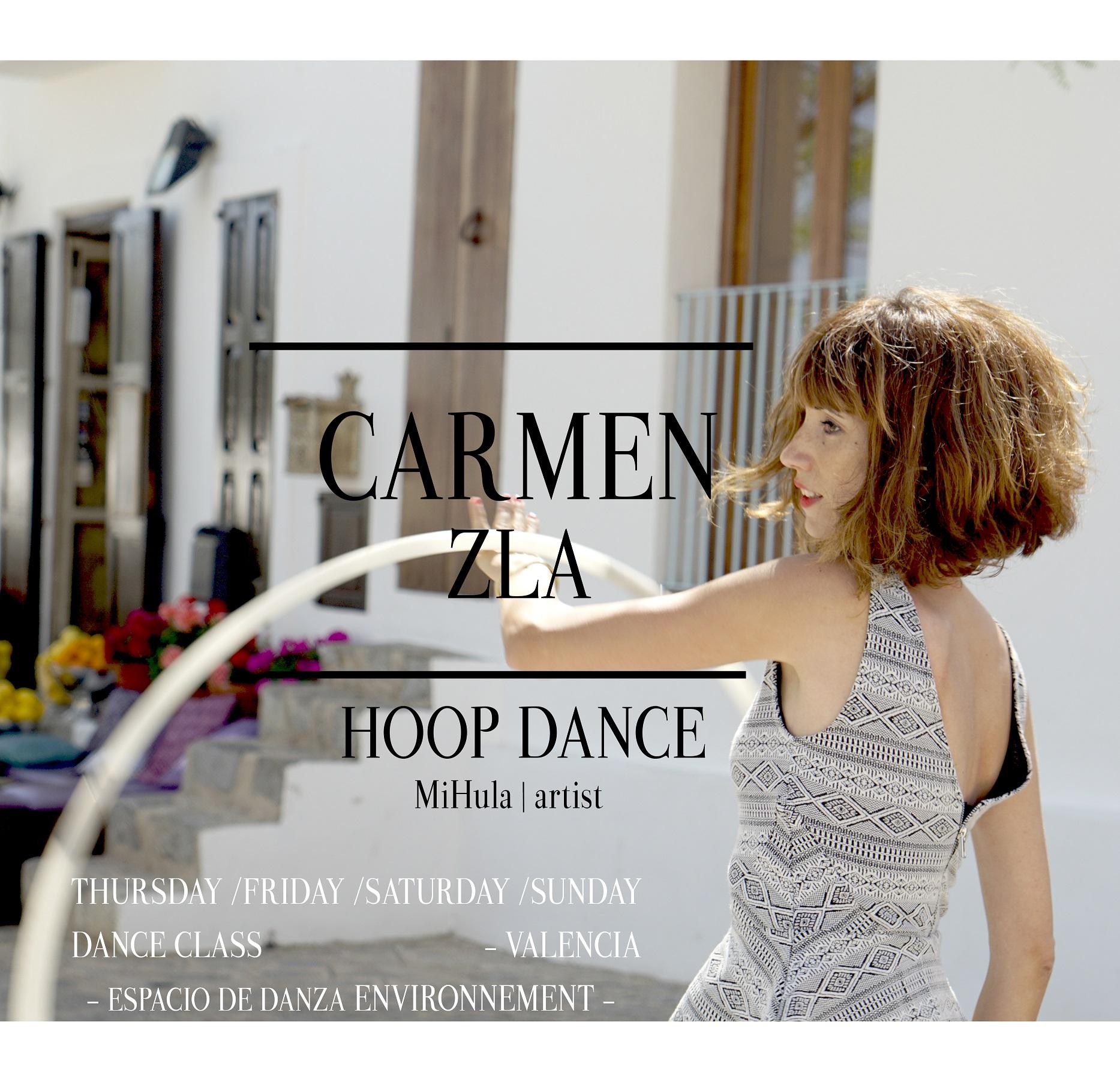 MiHula - Carmen ZLA